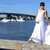 Kim's Maternity Shoot