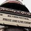 Mayhem Festival Band Reveal at the Whisky a Go Go.