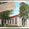 Farmville Presbyterian Church Postcard (05086)
