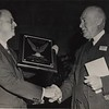 Mayor L.E. Litchford-National Traffic Safety Award (06141)