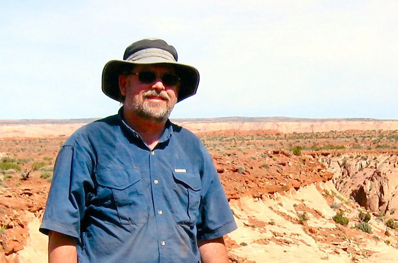 me at Bluejohn canyon