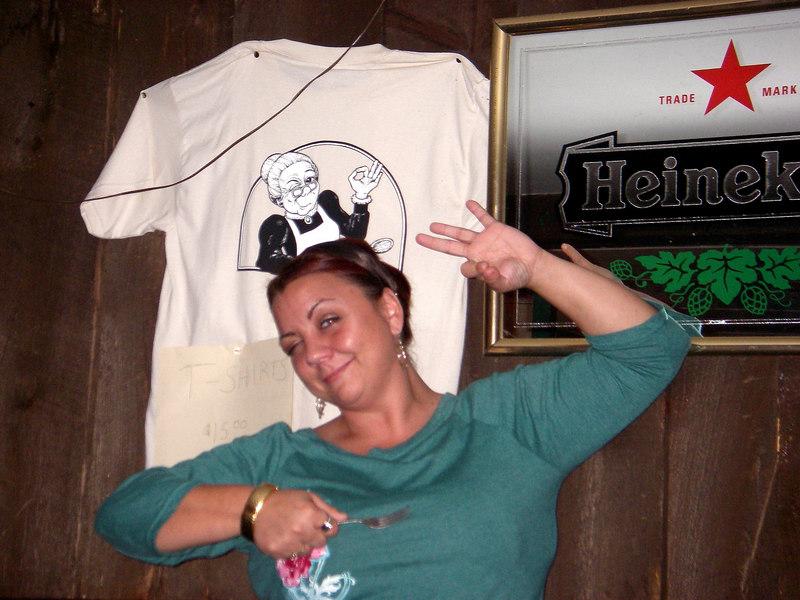 Natalie's Wedding Vermont '06
