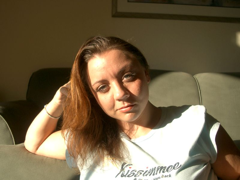 chilling in my living room '04