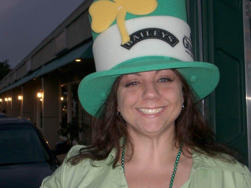 Drunk '05 st. Patty's day