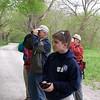 Bird Walk - April 6, 2008