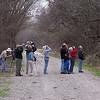 Bird Walk - March 1 2008