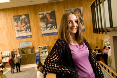 Meaghan Arena, Associate Dean, Graduate & Continuing Education at Westfield State University