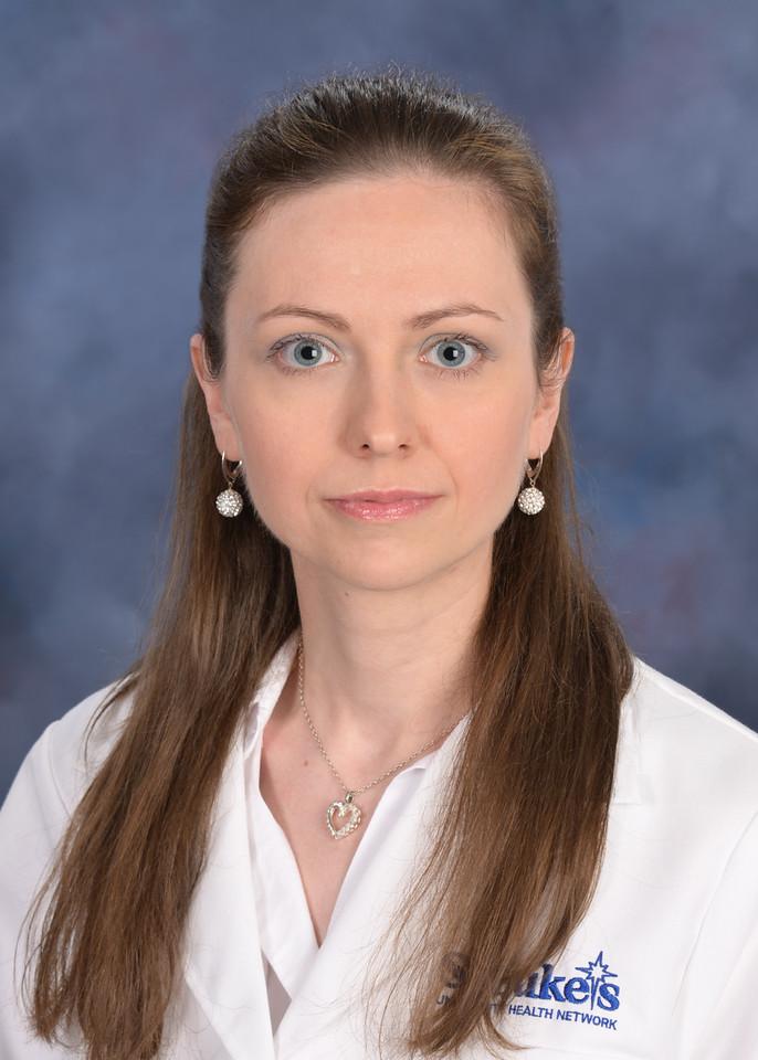 Jana Havranova, MD