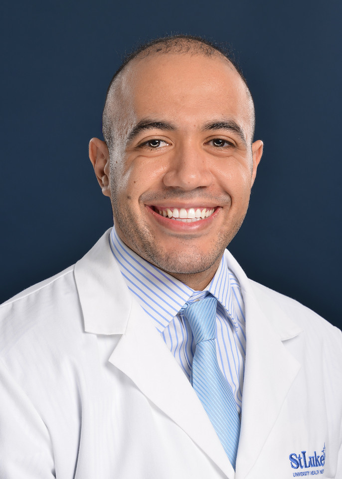 Hesham Tayel, MD - Chief Resident