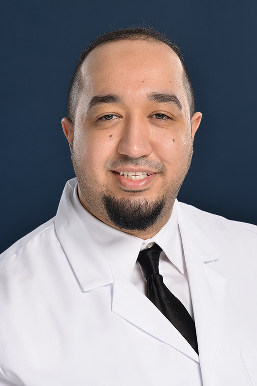 Hussam Tayel, MD