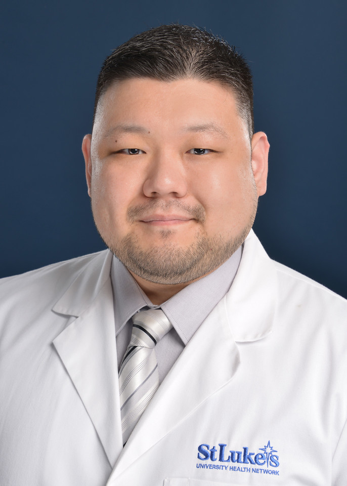 Brian Kim, DO - Chief Resident