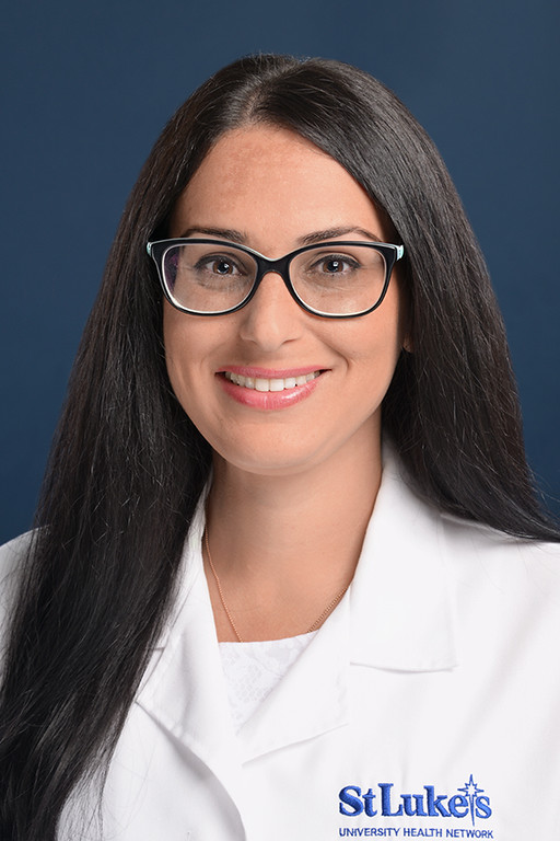 Ana Martinez-Tapia, MD