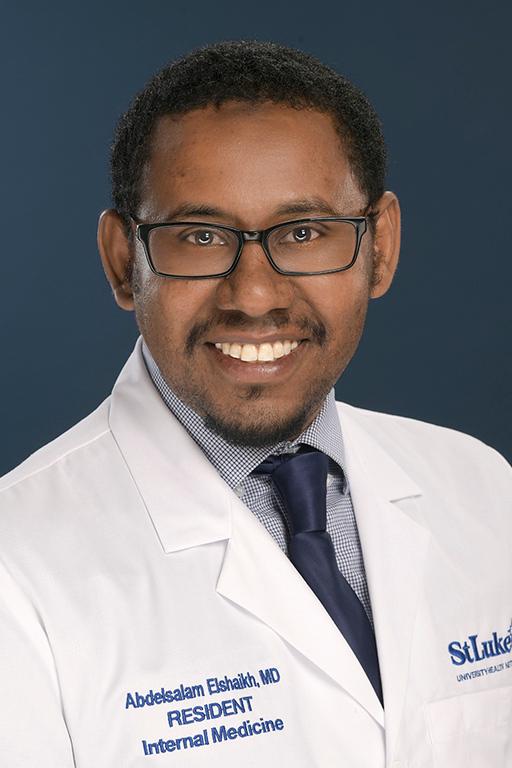 Abdelsalam Elshaikh, MD