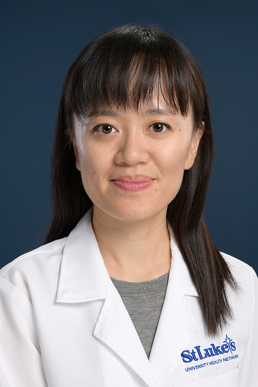 Hin Christine Lee, M.D.
