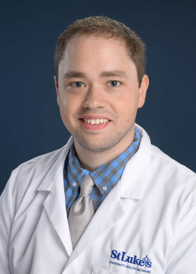 Douglas Reeves, MD