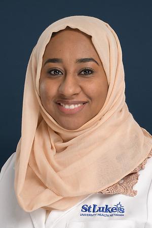 Israa Taha, MD