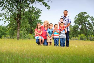 Medina Family Photos