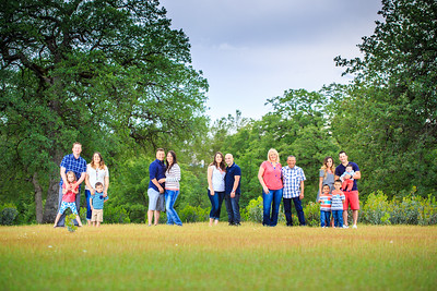 Medina Family Photos