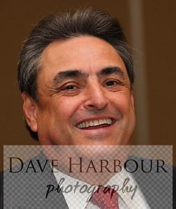 6-8-12, Charlotte, N.C. CEA Meeting. NC Senator Bob Rucho (Smiling)