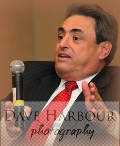 6-8-12, Charlotte, N.C. CEA Meeting. NC Senator Bob Rucho