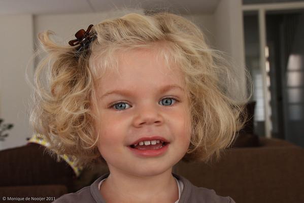 Megan - 2011-08
