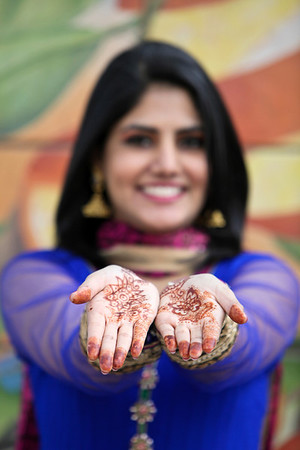 Meha Patel