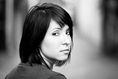 Melanie McCoy :: Headshots :: 9.21.2010