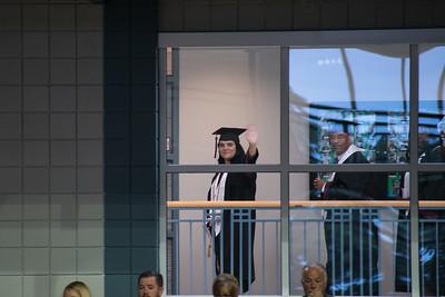 Melissa Graduation