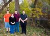 Melody Nixon family