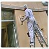 Astride a Ladder