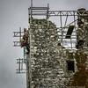 Threave Castle Restoration Work