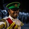 Member of Trinidad & Tobago Defence Force Steel Orchestra