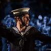 The Dancing Sailor Boy
