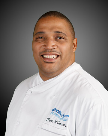 WOF Chef Kevin