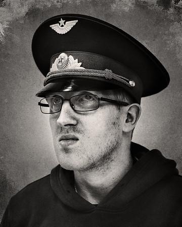 Mennesket under hatten
