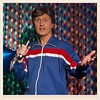 Bob Downe - Co-Compere at New Town Bar Waverley Care Fundraiser