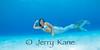Kona Mermaid (Dana Marie) - Kua Bay, Big Island, Hawaii