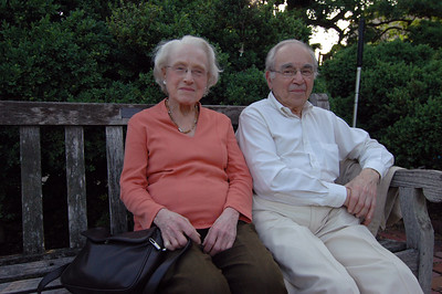 Jean and Jack Robbins.