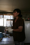 Authentic Tortilla making