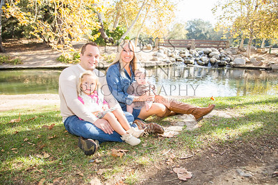 Meyer Family 2014