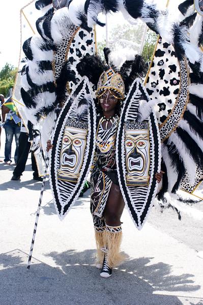 Miami Carnival 2K10