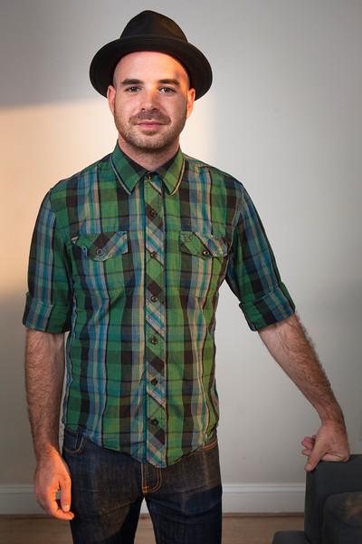 Micah Greenberg