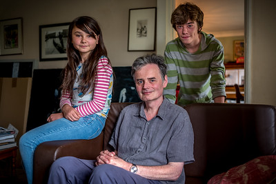 Elsie, Matthew & Laurence