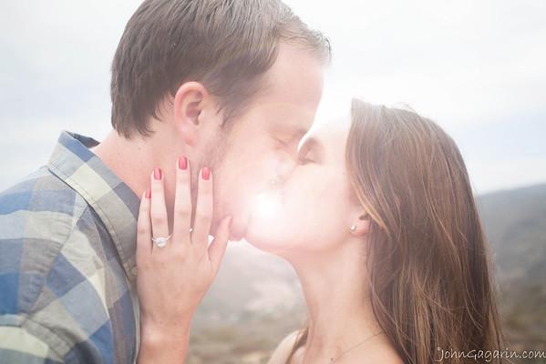 Mikey & Lauren's Surprise Engagement Proposal 6.27.2015