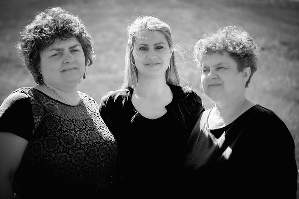 Minneapolis Minnesota Family Portraits