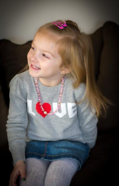Minnesota Family & Kids Portrait Photography