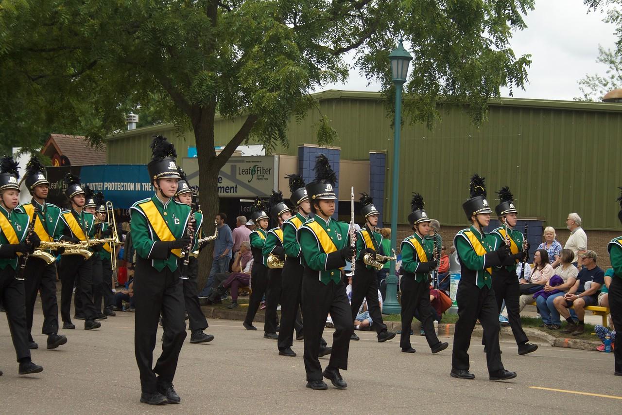 Parade 21