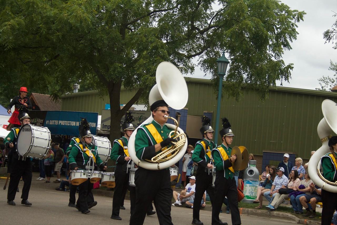 Parade 23