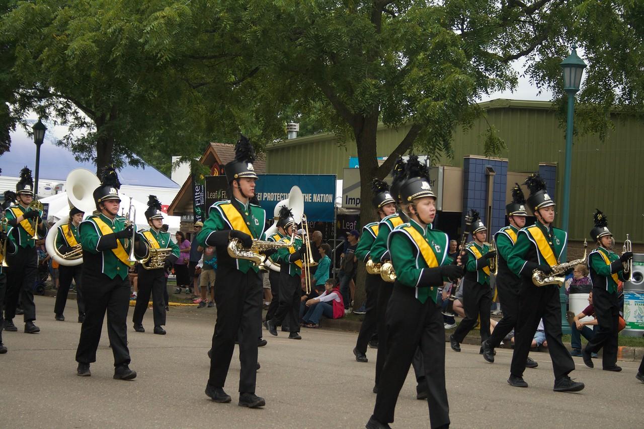 Parade 22