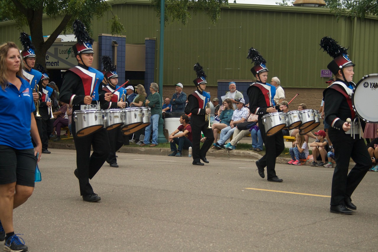 Parade 58